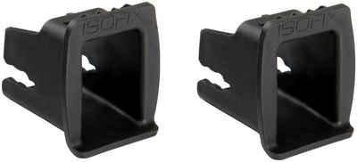 Hauck Adapter für Autositz »Connect Me«, Universale Isofix Einbauhilfe
