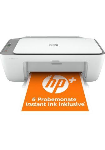 HP DeskJet 2720e Multifunktionsdrucker (B...