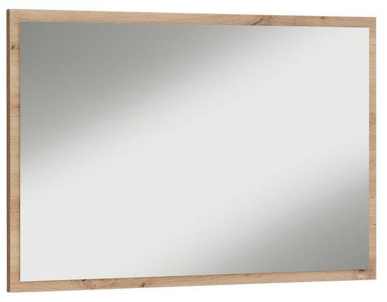 my home Wandspiegel »Astral«, der Spiegel ist umkehrbar, Breite 55,5 cm