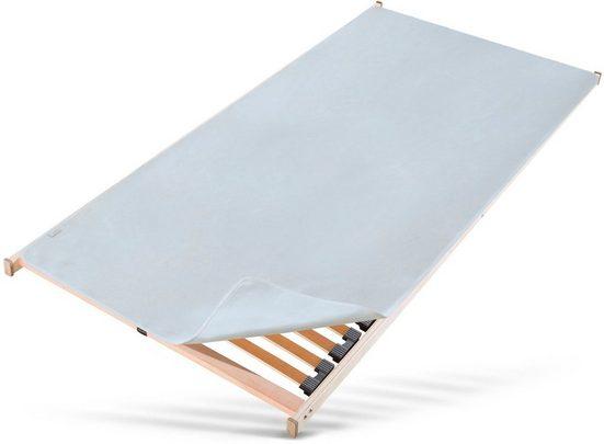 Matratzenschoner »Rike« DELAVITA, schützt die Matratze vor Schmutz und Stockflecken - langlebig und hygienisch