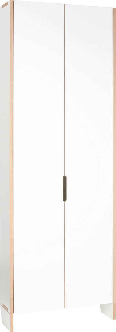 Tojo Mehrzweckschrank »flachmann« Höhe 198 cm