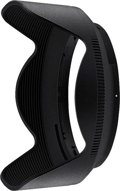 Objektive - Nikon »NIKKOR Z 24–200 mm 1 4–6,3 VR« Objektiv, (INKL. HB 93, CL C1)  - Onlineshop OTTO
