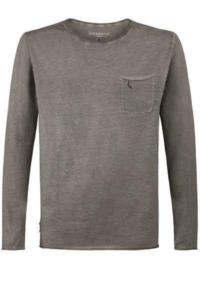Stockerpoint T-Shirt »Falko langarm«