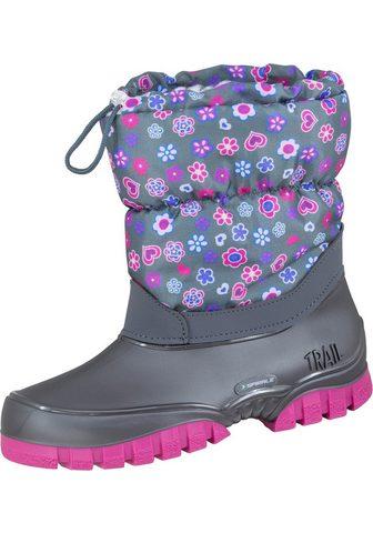 Spirale »Maja« guminiai batai dėl Kinder gefüt...
