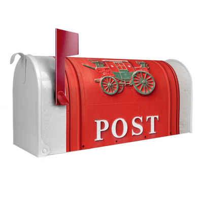 banjado Briefkasten »US Mailbox Motiv Postkasten Nostalgie«