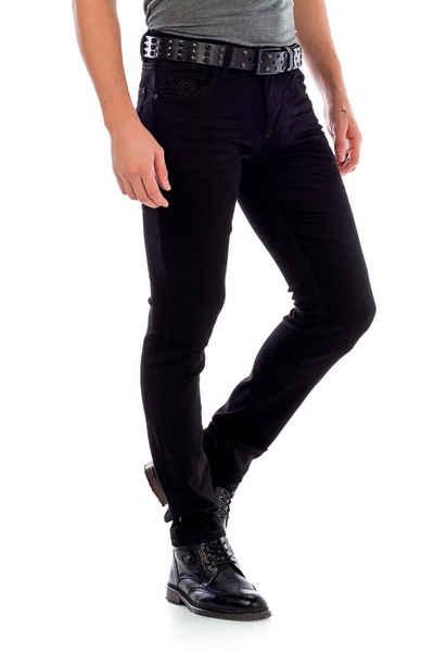 Cipo & Baxx Slim-fit-Jeans in Slim Fit