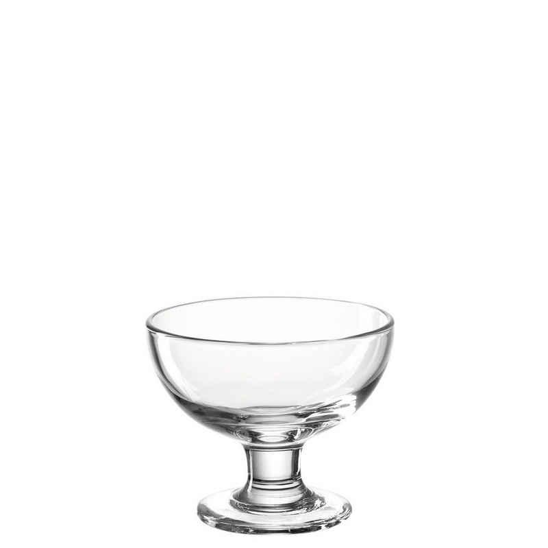 LEONARDO Dekoschale »Schale auf Fuß 360 ml CUCINA« (1 Stück)