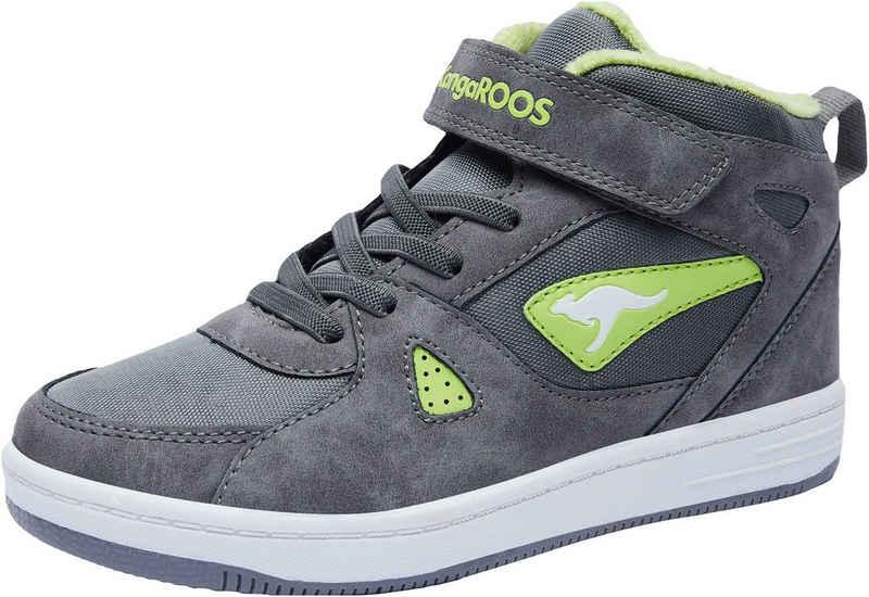 KangaROOS »Kalley II EV« Sneaker