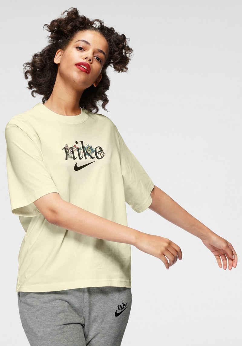Nike Sportswear T-Shirt »Nike Sportswear Women's T-shirt«