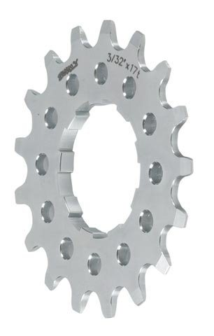 Surly Zahnkranz »Splined/Cassette Cog 3/32 Zoll«
