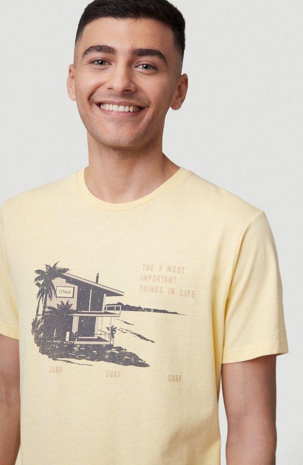 """o'neill -  T-Shirt »""""Jack's House""""«"""