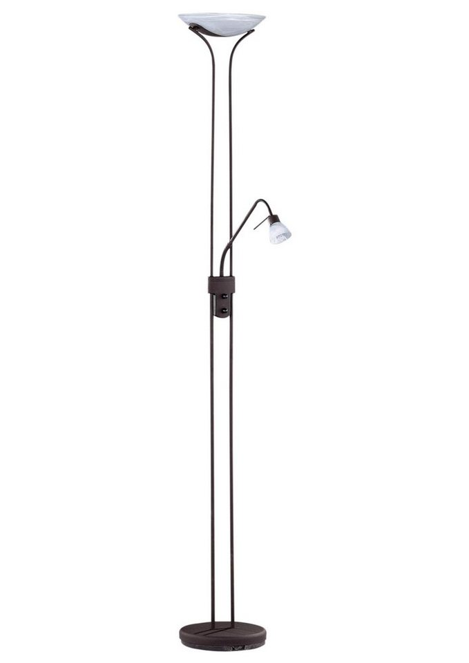 TRIO Leuchten Deckenfluter, 2-flammig kaufen | OTTO
