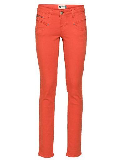 Freeman T. Porter Slim-fit-Jeans »Alexa«