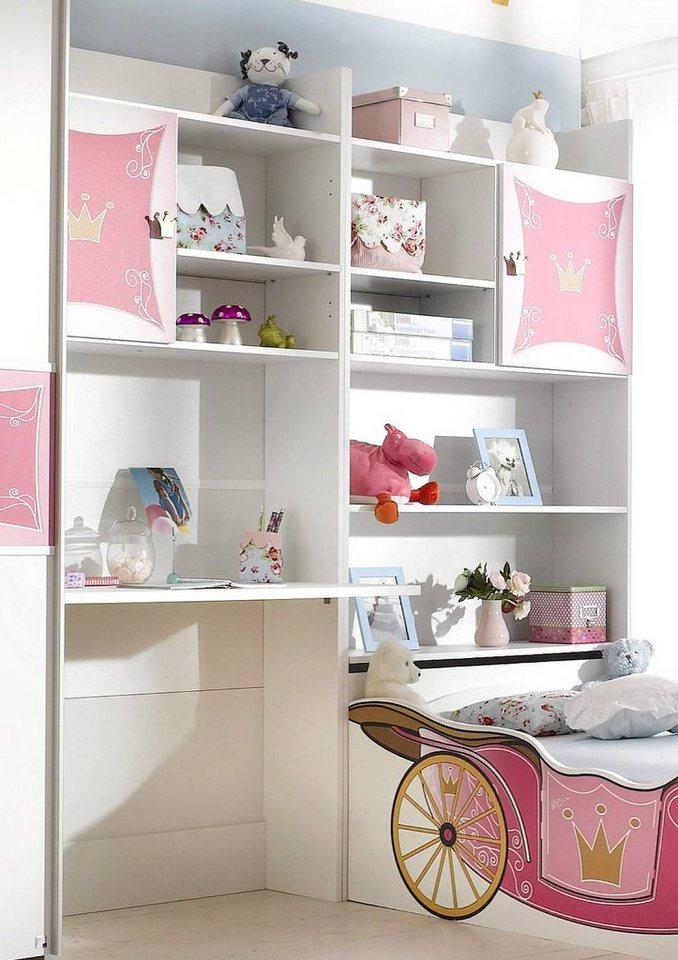 rauch pack s schreib bettkastenschrank made in germany online kaufen otto. Black Bedroom Furniture Sets. Home Design Ideas