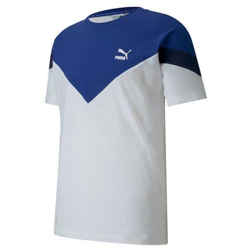 PUMA T-Shirt »Iconic MCS Herren T-Shirt«