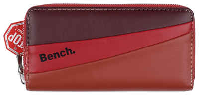 Bench. Geldbörse, in toller Farbkombination