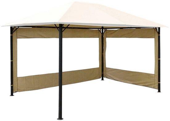 QUICK STAR Seitenteile für Pavillon »Nizza«, für 300x400 cm, 2 Stk.