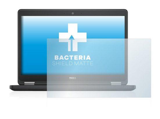 upscreen Schutzfolie »für Dell Latitude 14 E5450 Non-Touch«, Folie Schutzfolie matt entspiegelt antibakteriell