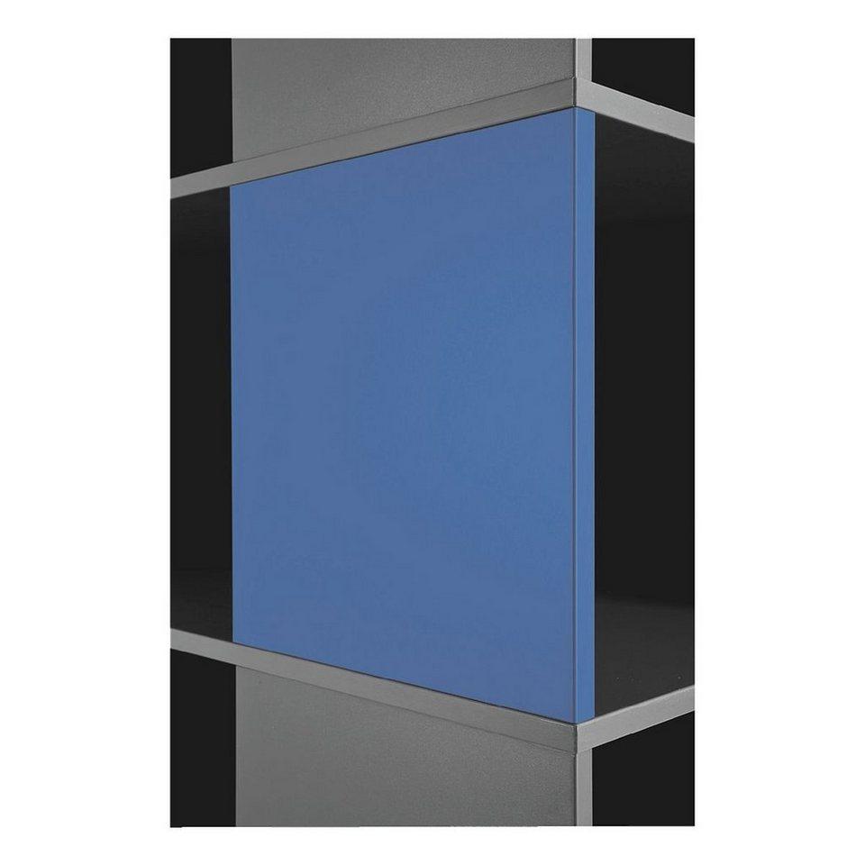 Moll Magnettafel in blau