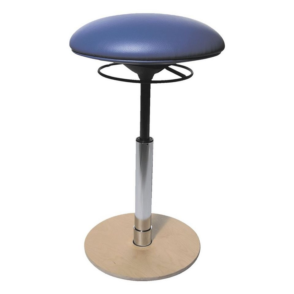 Topstar Sitzhocker / Stehhilfe »Sitness 26« in blau