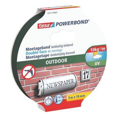 Tesa Montageband 55751 »Powerbond Outdoor«
