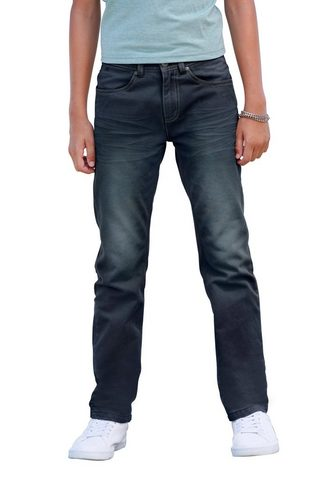 Arizona Stretch-Jeans regular fit su tiesus Be...