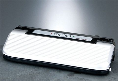 Gastroback Design-Vakuumierer »46007 Basic Plus«, Rollenbreite max. 30 cm bei beliebiger Länge