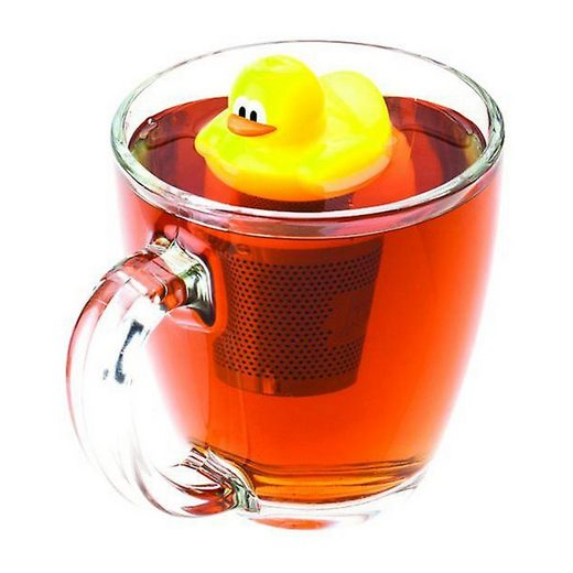 Joie Teeglas »Tee-Ei Quack«