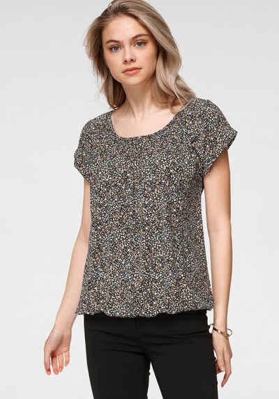 soyaconcept Print-Shirt »SC-MARCIA AOP150«