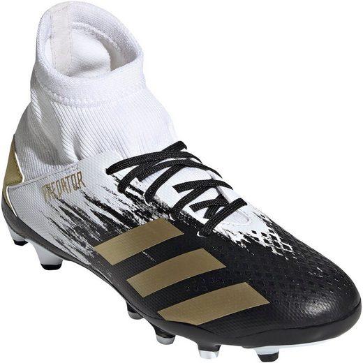 adidas Performance »Predator 20.3 MG J« Fußballschuh