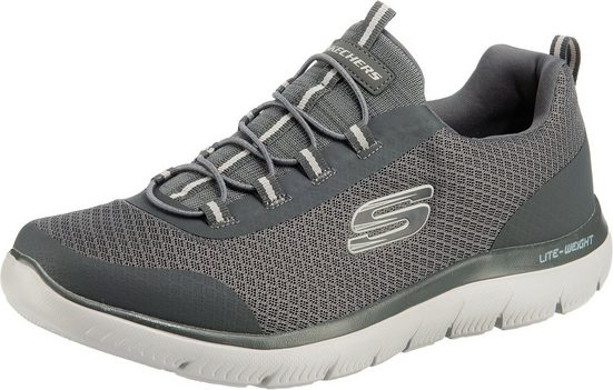 Skechers »SUMMITS Sneakers Low« Sneaker