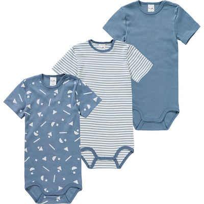 Sanetta PURE Body »Kinder Body 3er Pack, Organic Cotton«
