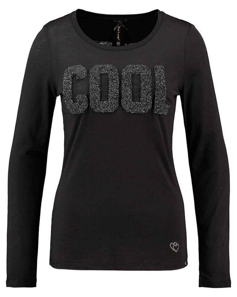 Key Largo T-Shirt »Damen Langarmshirt FRESH«