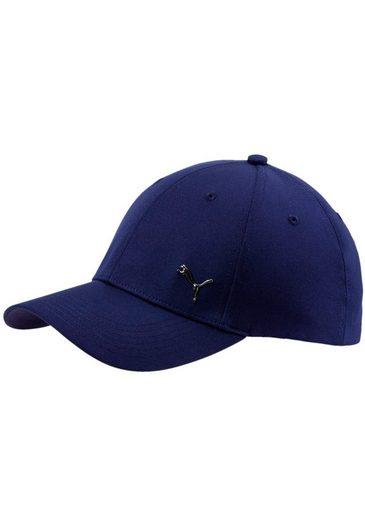 PUMA Baseball Cap »PUMA Metal Cat Cap«