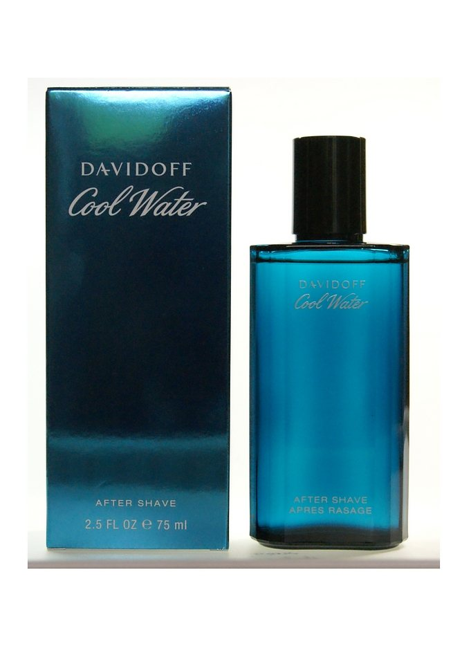 davidoff cool water after shave online kaufen otto. Black Bedroom Furniture Sets. Home Design Ideas