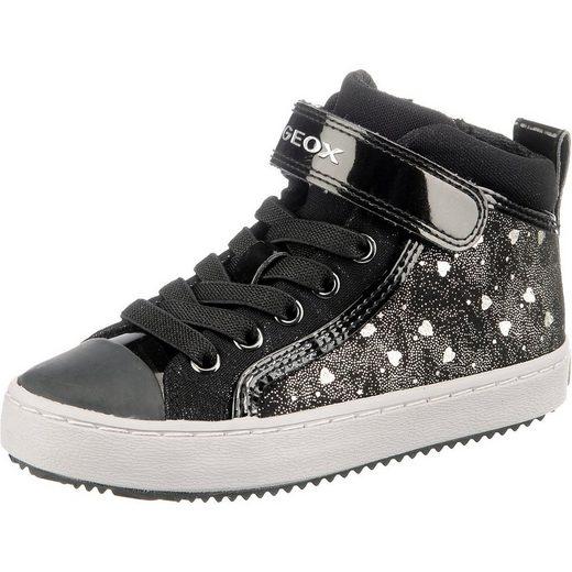 Geox »Sneakers high KALISPERA für Mädchen« Sneaker