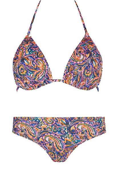 Skiny Triangel-Bikini zum Kombinieren