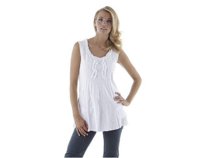 Aniston Longshirt Billige Footaction Professionelle Online Verkauf Freiraum Für Billig Verkauf Für Schön mP4fWup