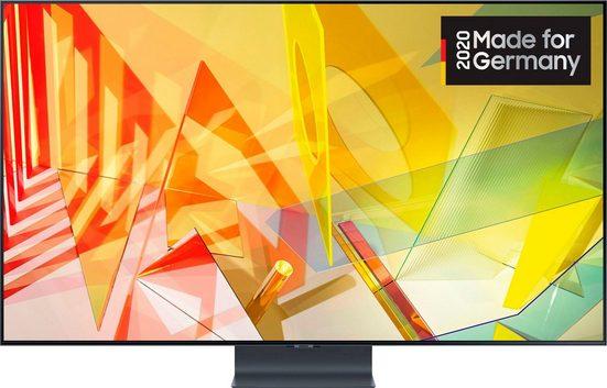 Samsung GQ75Q95T QLED-Fernseher (189 cm/75 Zoll, 4K Ultra HD, Smart-TV)