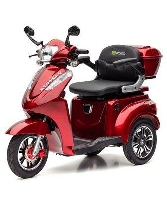 ECONELO Elektromobil »S1000« 1000 W 25 km/h