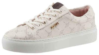 Joop! »Cortina Daphne Sneaker« Plateausneaker mit weißer Laufsohle
