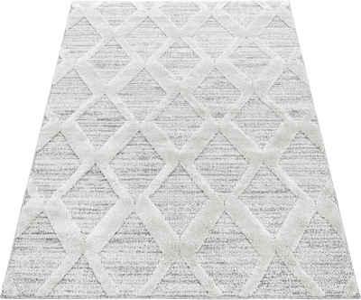 Teppich »PISA 4703«, Ayyildiz, rechteckig, Höhe 20 mm
