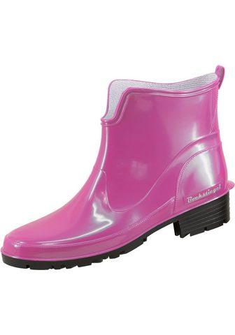 »Saskia« guminiai batai iš PVC