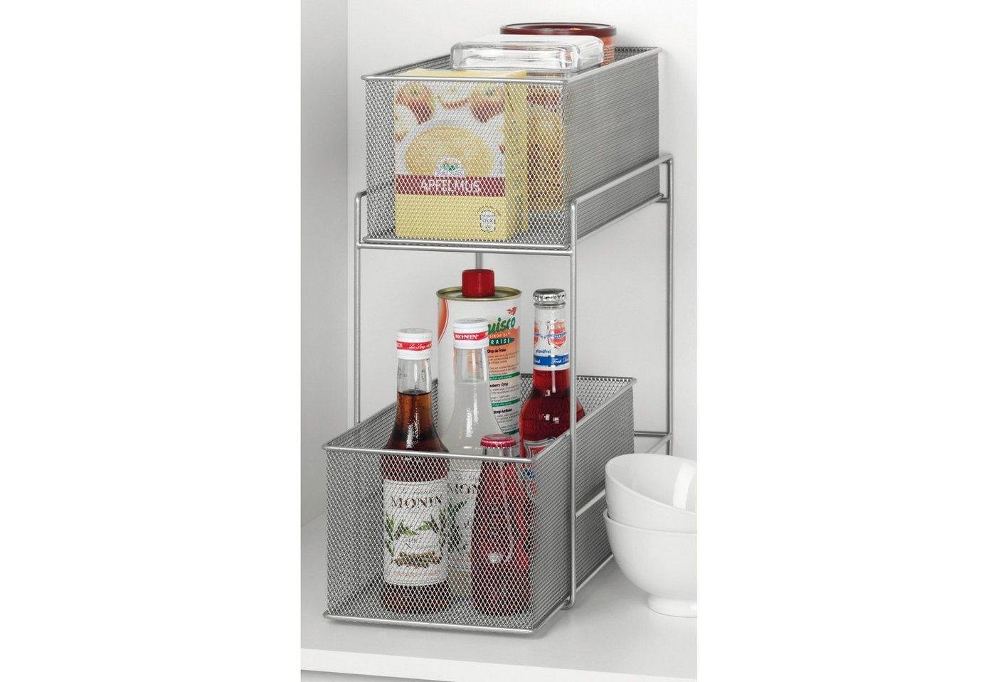 Küchenregale - Zeller Present Regal  - Onlineshop OTTO