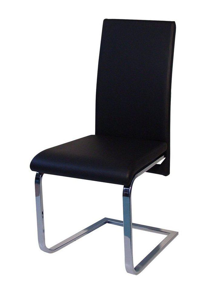 Stühle/Freischwinger, Schösswender, 1 Pack = 2 Stück in 2 Stück