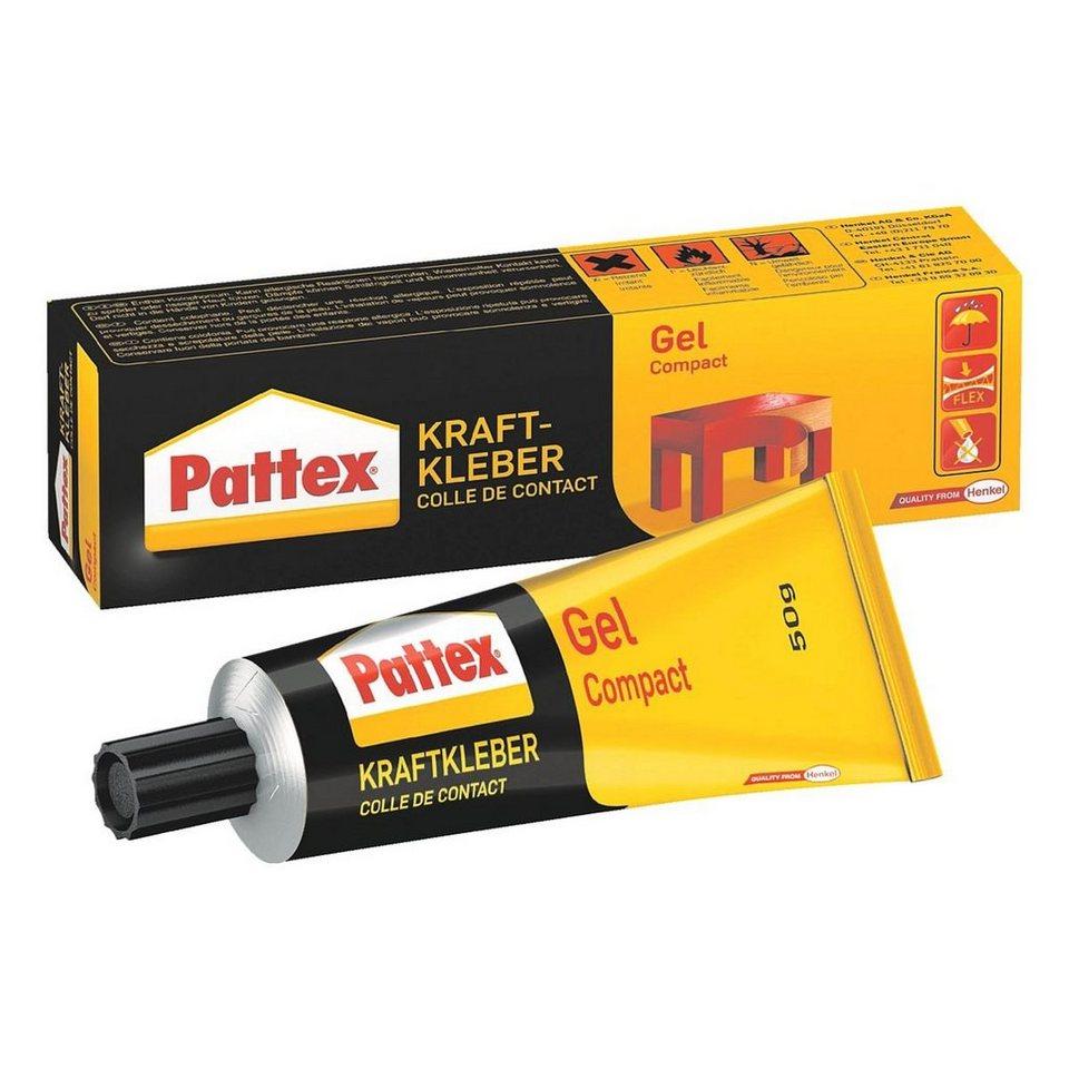Pattex Kraftkleber »Gel Compact«