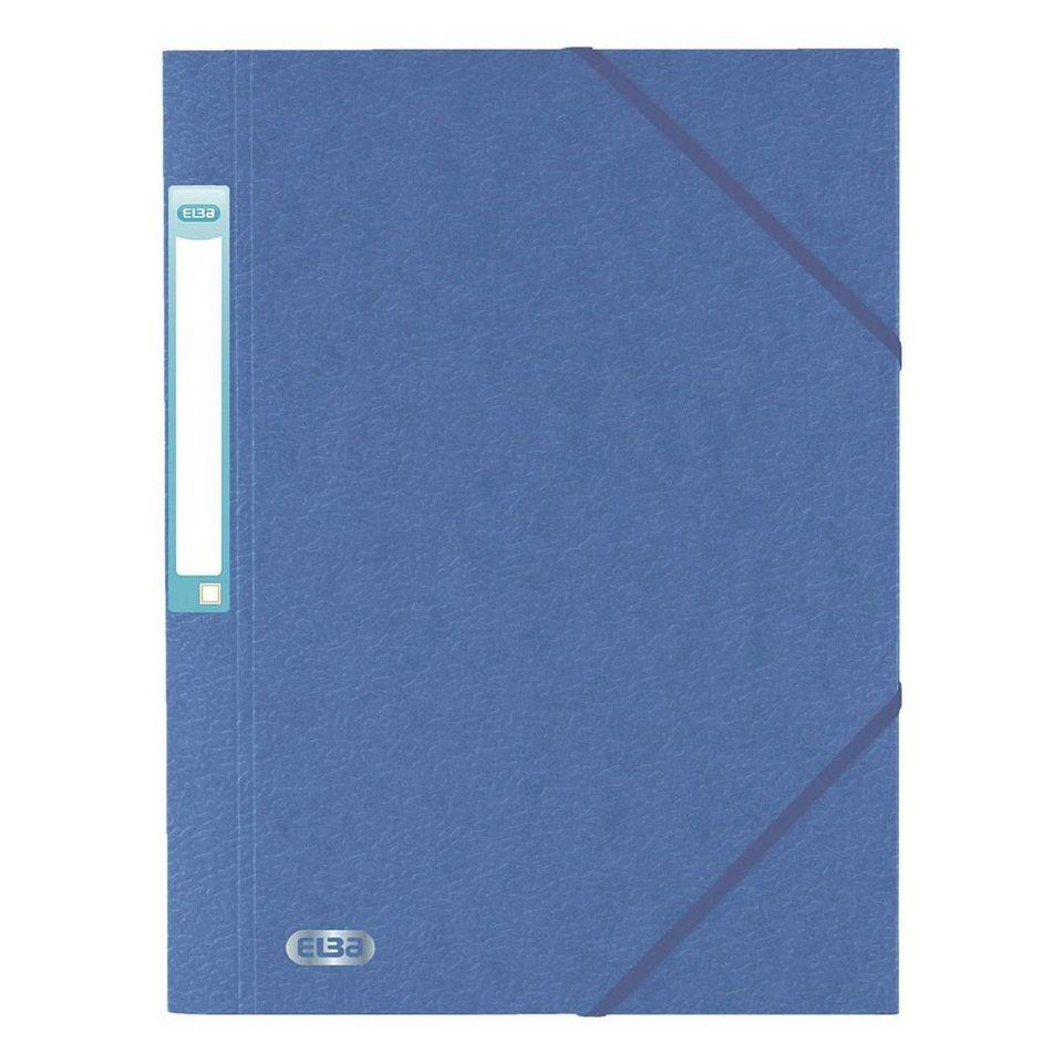 Elba Eckspanner »Eurofolio Prestige« in blau