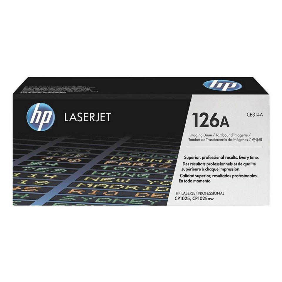 HP Trommel »HP CE314A«