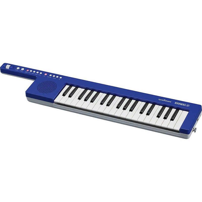 Yamaha Spielzeug-Musikinstrument »Keytar weiß, 37 Tasten«