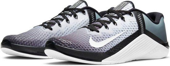 Nike »METCON 6« Trainingsschuh